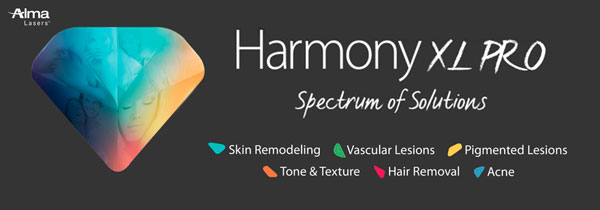 Harmony XL Pro | Skin Remodeling San Anselmo | Facial Rejuvenation San Anselmo