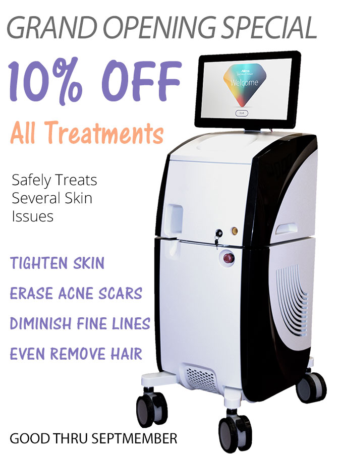 Harmony XL Pro | Skin Tightening Discount San Anselmo