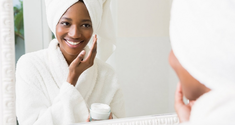 Tips to Creating a Skin-care Routine