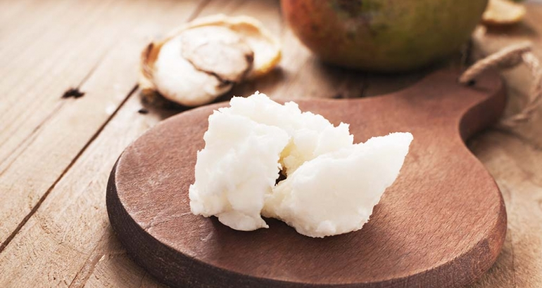 Benefits of Raw Butters for Skin